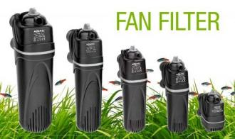 Vnútorný filter AquaEl FAN 1 PLUS 320L/h