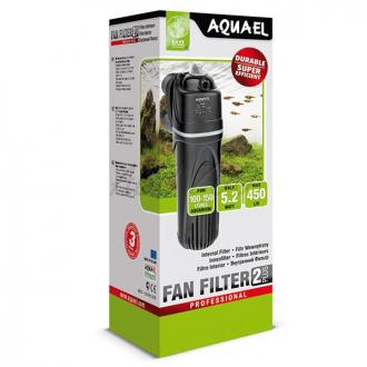 Vnútorný filter AquaEl FAN 2 PLUS 450L/h