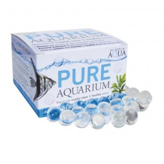 Evolution Aqua PURE Aquarium - čistá voda i baktérie - 50ks